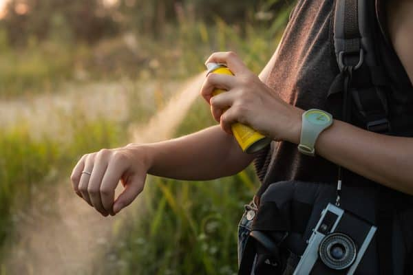 Global Body Worn Insect Repellent Market Size, Share Analysis 2027
