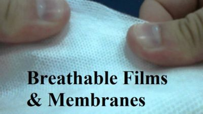 Breathable Films & Membranes Market