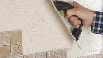 Ceramic Tile Adhesive Market