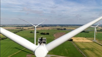 Direct Drive Wind Turbine Market