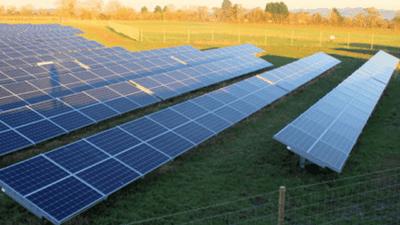 Distributed Energy Generation (DEG) Market