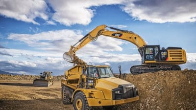Earth Moving Equipment Market