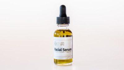 Facial Serum Market