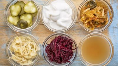 Fermented Ingredient Market