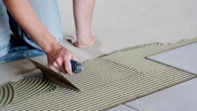 Floor Adhesive Market