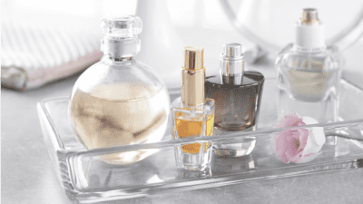 Fragrance and Perfume Market