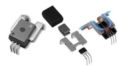 Hall-Effect Current Sensor Market