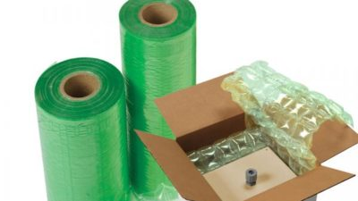 High Pressure Protective Packaging Films Market