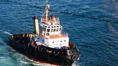 Marine Propulsion Market