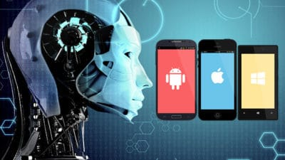 Mobile Artificial Intelligence Market