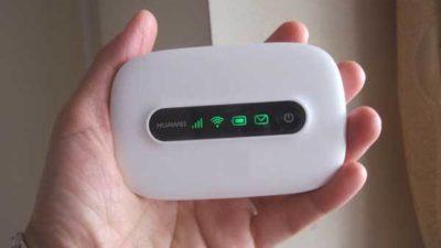 Mobile Hotspot Router Market