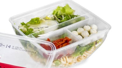 Modified Atmosphere Packaging Market