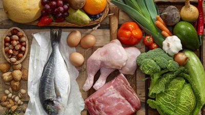 Paleo Food Market