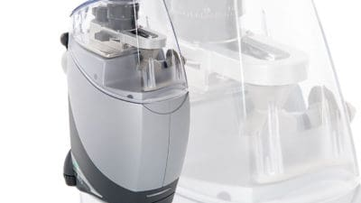 Powder Induction and Dispersion System Market