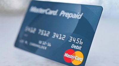 Prepaid Cards Market
