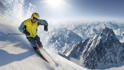 Ski Gear and Equipment Market