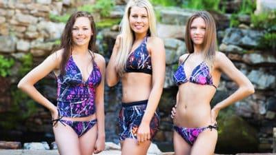 Swimwear Market