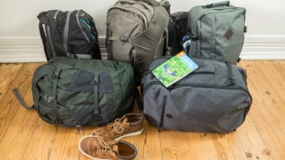 Travel and Business Bags Market