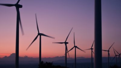 Wind Turbine Composites Market