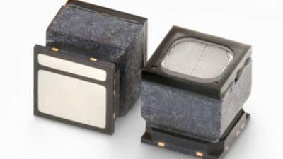 3D Sensors Market