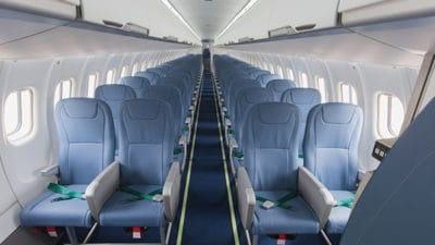 Aircraft Cabin Interiors Market
