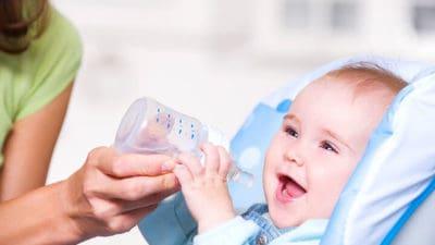Baby Drinks Market