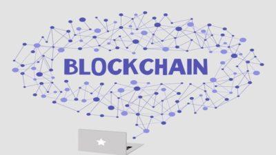 Blockchain Government Market