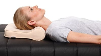 Cervical Pillow Market