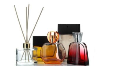 Cosmetics and Perfumery Glass Bottles Market