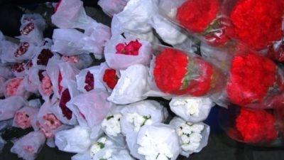 Cut Flower Packaging Market