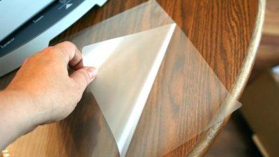 Decorative Plastic and Paper Laminates Market