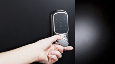 Digital Door Lock Systems Market