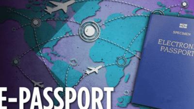 E-passport Market