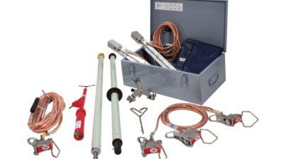 Earthing Equipment Market