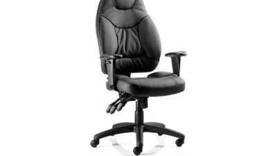 Ergonomic Office Chair Market