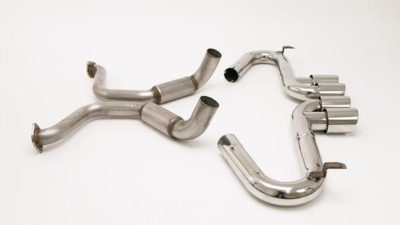 Exhaust System Market