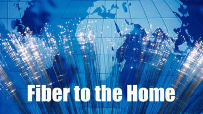Fiber to The Home Market