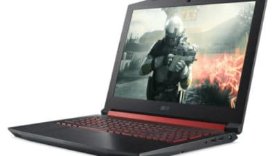Gaming Laptop Market