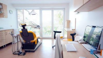Healthcare Furniture Market