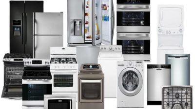 Household Cooking Appliances Market