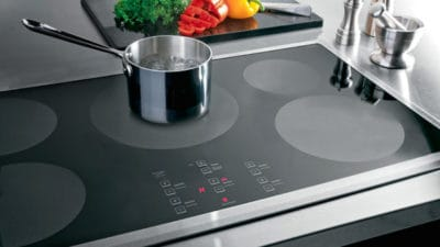 Household Induction Cooktops Market