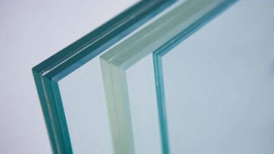 Laminated Glass Market