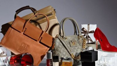 Luxury Goods Market