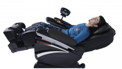 Luxury Massage Chair Market