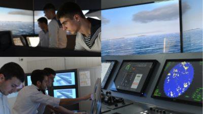 Marine Steering Systems Market