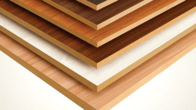 Medium Density Fiberboard Market