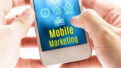 Mobile Marketing Market