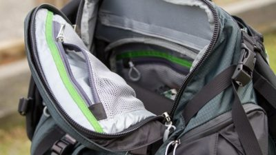 Professional Gear Bags Market