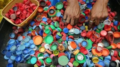 Recycled Plastic Market