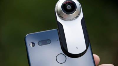 360-Degree Camera Market